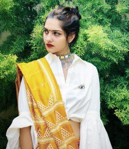 Kantha Sari
