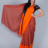 Khadi Cotton Sari