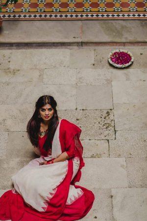 Koriyal Silk Saree