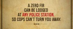 Zero FIR