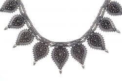 Silver Necklace classic design