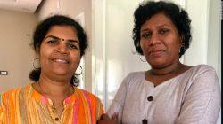 Bindu Ammini & Kanaka Durga