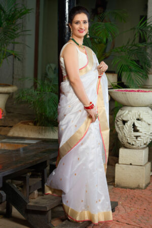 Pattu Silk Saree