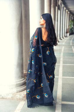 Linen Silk